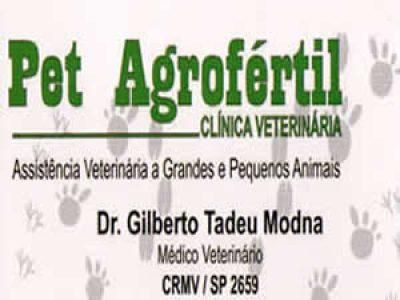 Pet Agrofértil – Clínica Veterinária