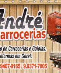 André Carrocerias