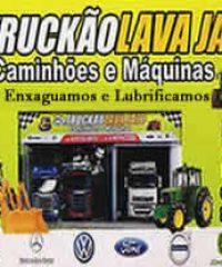 Truckão Lava Jato