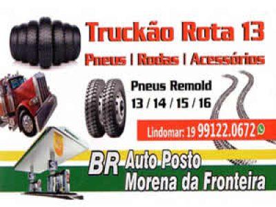 Truckão Rota 13
