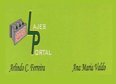 Lajes Portal