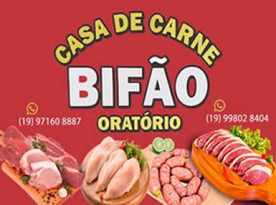 Casa de Carne Bifão