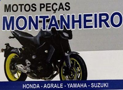 Moto Peças Montanheiro – Oficina de Motos Socorro/SP