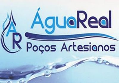 Aguá Real – Poços Artesianos em Socorro/SP (19) 3855-3184