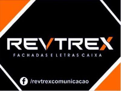 Revtrex Fachadas e Letras Caixa