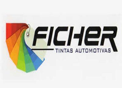 Ficher – Tintas Automotivas