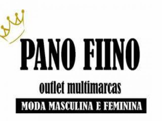 Pano Fino Outlet Multimarcas
