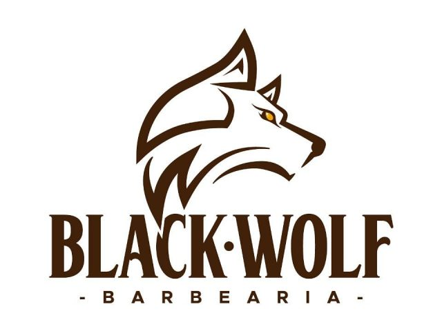 Black Wolf- Barbearia Socorro / SP
